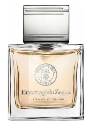 Acqua di Neroli Ermenegildo Zegna para Hombres