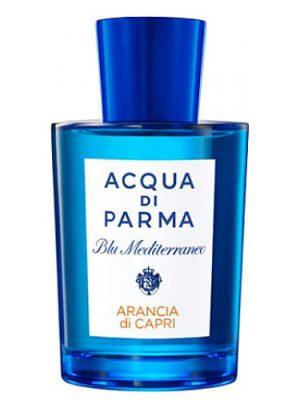 Acqua di Parma Blu Mediterraneo Arancia di Capri Acqua di Parma para Hombres y Mujeres