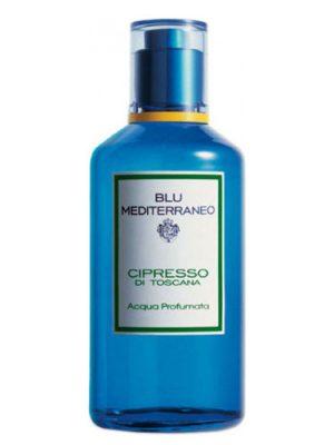 Acqua di Parma Blu Mediterraneo - Cipresso di Toscana Acqua di Parma para Hombres y Mujeres