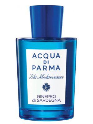 Acqua di Parma Blu Mediterraneo - Ginepro di Sardegna Acqua di Parma para Hombres y Mujeres