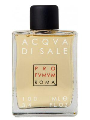 Acqua di Sale Profumum Roma para Hombres y Mujeres