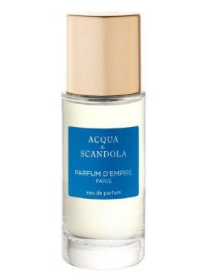 Acqua di Scandola Parfum d'Empire para Hombres y Mujeres