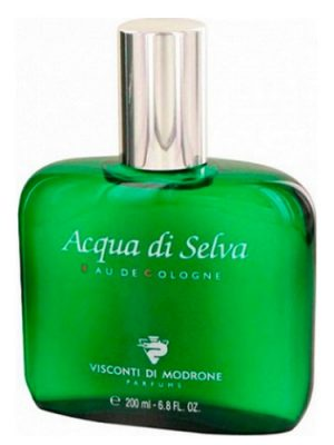 Acqua di Selva Visconti di Modrone para Hombres