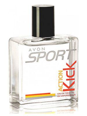 Action Kick Avon para Hombres