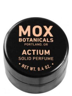 Actium Solid Perfume Mox Botanicals para Hombres y Mujeres