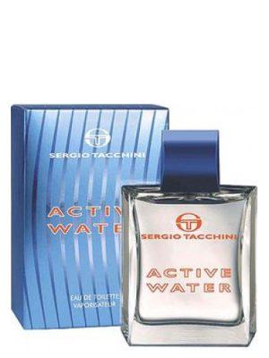 Active Water Sergio Tacchini para Hombres
