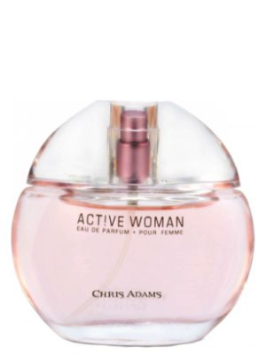 Active Woman Chris Adams para Mujeres