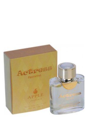Actress Femme Apple Parfums para Mujeres