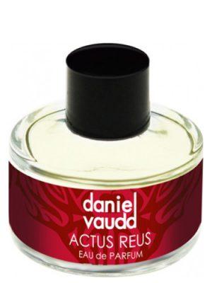 Actus Reus Daniel Vaudd para Mujeres