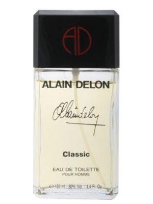 Ad Alain Delon Classic Alain Delon para Hombres