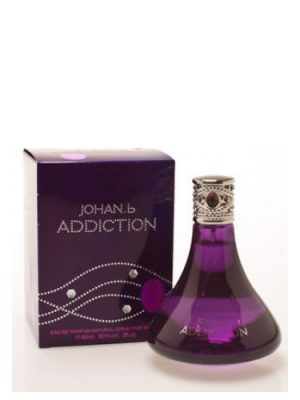 Addiction Johan B para Mujeres