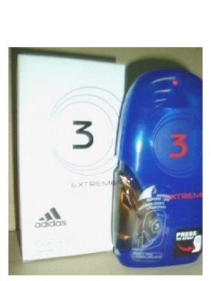Adidas 3 Extreme Pour Lui Adidas para Hombres