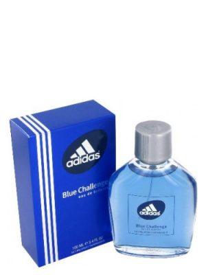 Adidas Blue Challenge Adidas para Hombres