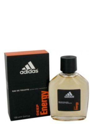 Adidas Deep Energy Adidas para Hombres