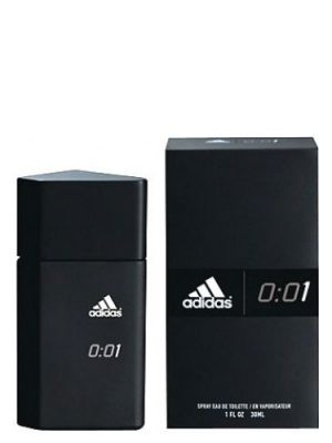 Adidas Moves 0:01 Moment of Truth Adidas para Hombres