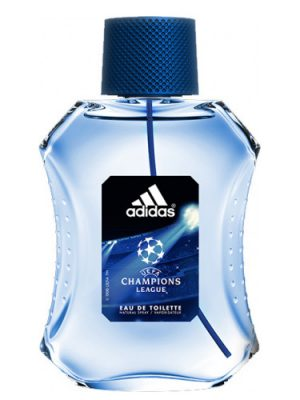 Adidas UEFA Champions League Edition Adidas para Hombres