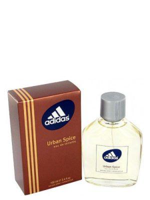 Adidas Urban Spice Adidas para Hombres
