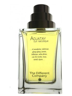 Adjatay The Different Company para Hombres y Mujeres
