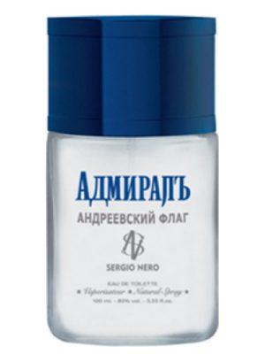Admiral Andreyevskiy Flag Sergio Nero para Hombres