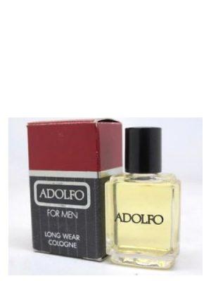 Adolfo for Men Frances Denney para Hombres