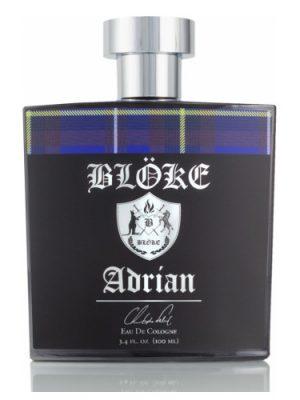 Adrian Blöke para Hombres