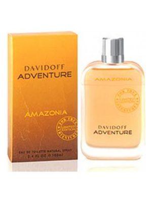 Adventure Amazonia Davidoff para Hombres