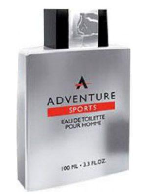 Adventure Sports Style Parfum para Hombres