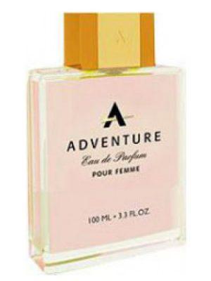 Adventure Style Parfum para Mujeres