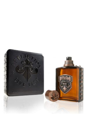 Affliction Tru Fragrances para Hombres