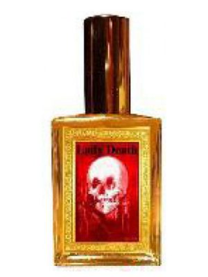Afraid of the Dark: Lady Death Opus Oils para Hombres y Mujeres