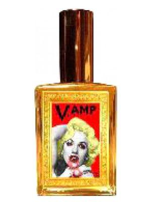 Afraid of the Dark: Vamp Opus Oils para Hombres y Mujeres