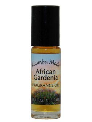 African Gardenia Kuumba Made para Hombres y Mujeres