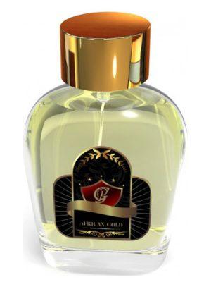 African Gold Pure Gold Perfumes para Hombres y Mujeres