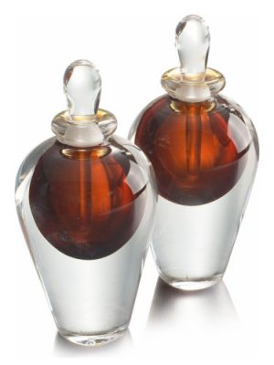 African Soliflore Jasmine Frazer Parfum para Mujeres