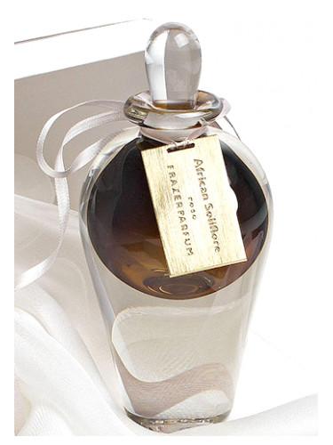 African Soliflore Rose Frazer Parfum para Mujeres