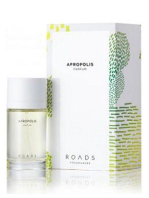 Afropolis Roads para Hombres y Mujeres