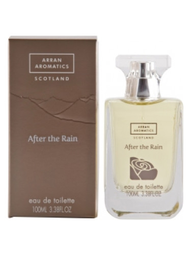 After the Rain Arran Aromatics para Mujeres