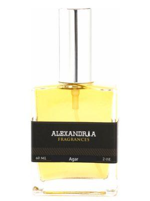 Agar Alexandria Fragrances para Hombres y Mujeres