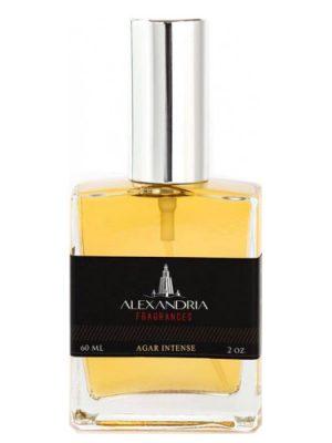 Agar Intense Alexandria Fragrances para Hombres y Mujeres