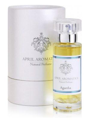 Agartha April Aromatics para Hombres y Mujeres
