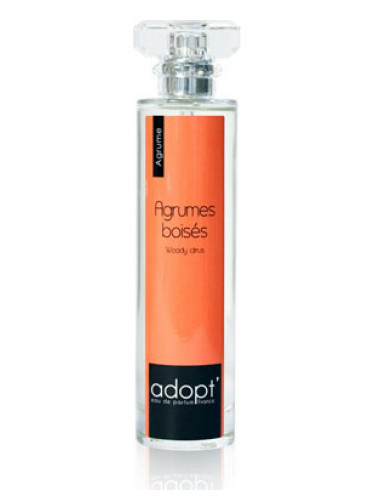 Agrumes Boisés Adopt' by Reserve Naturelle para Mujeres
