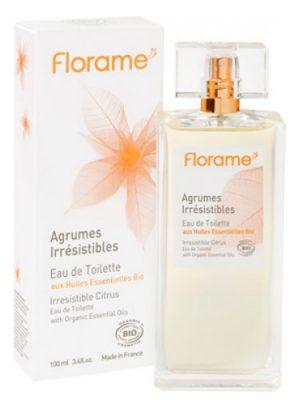 Agrumes Irresistibles Florame para Mujeres