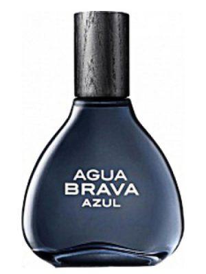 Agua Brava Azul Antonio Puig para Hombres