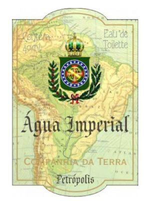 Agua Imperial Companhia da Terra para Hombres