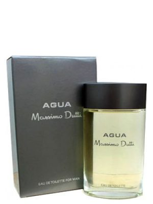 Agua Massimo Dutti para Mujeres