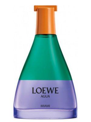 Agua Miami Loewe para Hombres y Mujeres