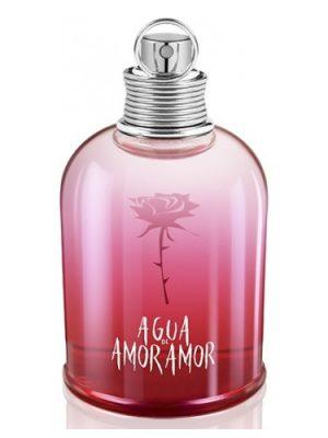 Agua de Amor Amor Cacharel para Mujeres
