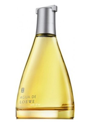 Agua de Loewe Cala d'Or Loewe para Hombres y Mujeres