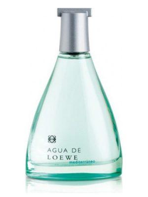 Agua de Loewe Mediterraneo Loewe para Mujeres