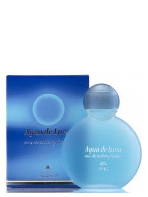 Agua de Luna Antonio Puig para Mujeres
